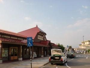 JR信濃大町駅の画像
