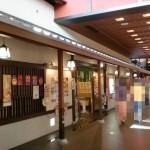 中部国際空港セントレア4階にある銭湯「風の湯」の画像