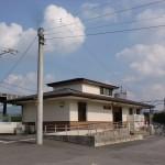 JR中山香駅(日豊本線)の画像