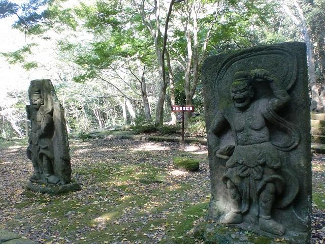 千灯岳・不動山の登山口 赤根温泉と旧千燈寺跡へのアクセス方法