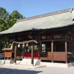 伊美別宮社(大分県指定有形文化財)の画像