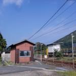 JR西屋敷駅(日豊本線)の画像