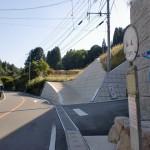 柚の木バス停(大分交通)の画像