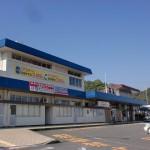 JR佐伯駅(日豊本線)の画像