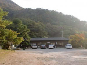 塚原温泉(大分県由布市)の画像