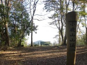 小鹿山山頂(大分県別府市)の画像