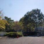 城ヶ原オートキャンプ場入口の画像
