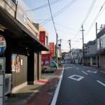 三重駅前バス停(大分バス)の画像