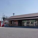 JR向之原駅(久大本線)の画像