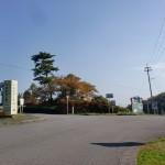 四辻峠(県道26号線)の画像