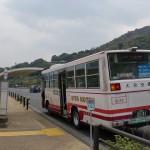高崎山(高崎山自然公園バス停)の画像