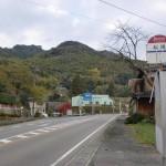 松隈バス停(吉野ヶ里町コミュニティバス)の画像