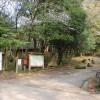 金立山の登山口 金立教育キャンプ場にアクセスする方法