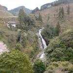 観音の滝(日本の滝百選)唐津市七山の画像