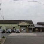 浜崎駅(JR筑肥線)の画像