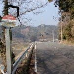河内ダムバス停(西鉄バス・鳥栖)の画像