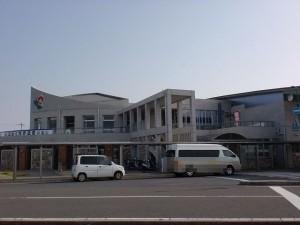 福江港フェリーターミナルの画像