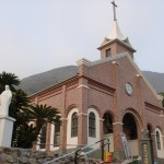 井持浦教会の画像