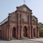 楠原教会の画像