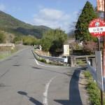 山田橋バス停(みやき町コミュニティバス)の画像