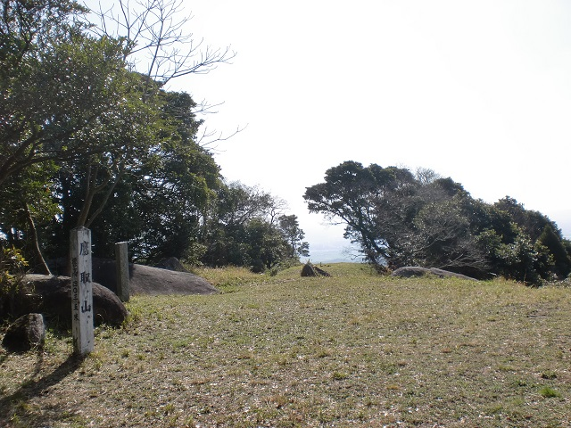 鷹取山の登山口 山田水辺公園にバスでアクセスする方法