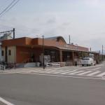 JR肥後大津駅の画像