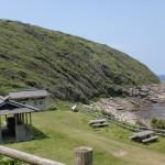 棹崎公園キャンプ場(対馬)の画像