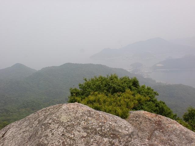 龍ガ岳(天草)の竜ガ岳登山口にバスでアクセスする方法