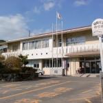 公民館バス停(神埼市・背振通学バス)の画像