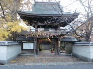 佛願寺(長崎街道・大里宿)の画像