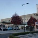 JR門司駅の画像