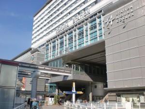 JR小倉駅の画像