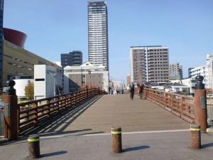 常盤橋(長崎街道)の画像