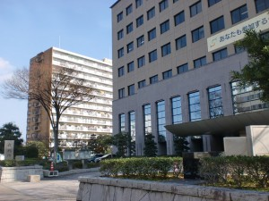 小倉地方裁判所の画像