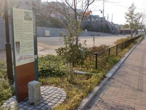 九州鉄道大蔵駅跡の画像