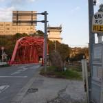 川上橋バス停(昭和バス)の画像