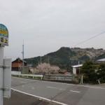 今坂上停留所(昭和バス乗合タクシー)の画像