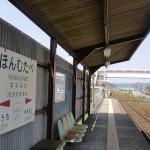 JR本牟田部駅(唐津線)の画像