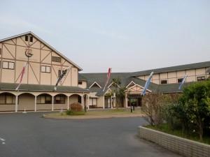 対馬グランドホテルの画像