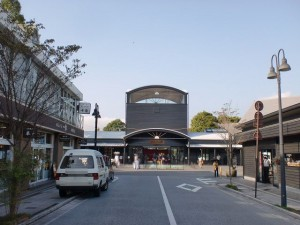 JR由布院駅(久大本線)の画像