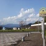 多久聖廟バス停(多久市ふれあいバス)の画像