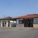 JR東多久駅(唐津線)の画像