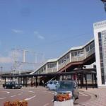 JR肥前山口駅の画像