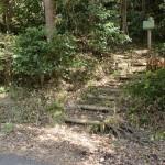 福寿山・聖岳登山口(佐賀)の画像