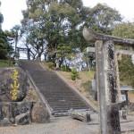妻山神社(犬山岳登山口)の画像