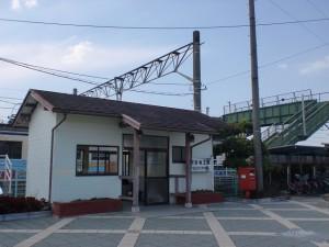 肥前竜王駅(JR長崎本線)の画像