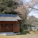 金比羅神社(蓮華石山登山道入口)の画像