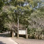 白川キャンプ場(黒髪山・本城岳登山口)の画像