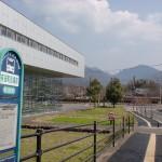 有田町役場前バス停(有田町コミュニティバス)の画像