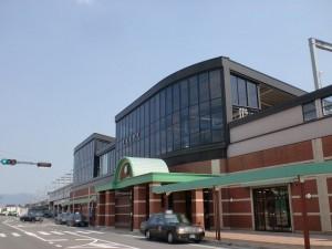武雄温泉駅北口の画像